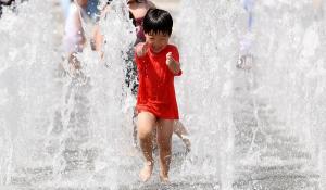 [오늘 날씨] 전국 초여름더위 이어져-한낮 최고 30도…대부분 지역 미세먼지 보통