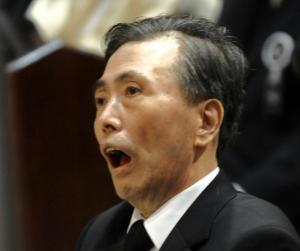 김홍일 전 의원 별세…김대중 전 대통령 아들, 고문 후유증 목디스크 파킨슨병 등 시달려