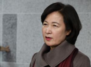 추미애 '조국보다 훨씬 센 추다르크'...'강단 있는' 정치인 검찰개혁에 강력한 리더십 발휘 기대